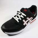 (A3)亞瑟士 ASICSTIGER GELSAGA SOU 男 運動鞋 休閒鞋-1191A112-001 黑x紅[陽光樂活]