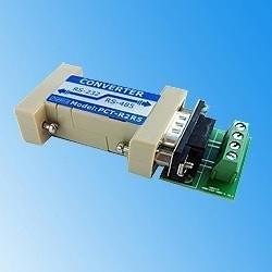 門禁防盜器材 批發中心 PCT-R2R5 RS-232 / RS-485介面轉換器 刷卡機 陰極鎖 磁力鎖 電磁鎖