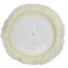 【DD280】羊毛線輪7寸羊毛球汽車美容拋光工具還原拋光輪盤大理石磨具螺絲羊毛線盤 EZGO商城