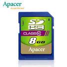 Apacer 高速8G卡 Class10