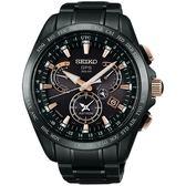 【人文行旅】SEIKO | 精工錶 SSE075J1 ASTRON 低調奢華 GPS衛星定位 藍寶石水晶鏡面 鈦金屬錶