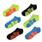 Loopal 男款(25-28cm) 船襪 踝襪 專業運動襪 慢跑襪 (全台灣製,精梳棉,毛巾底),棉含量高