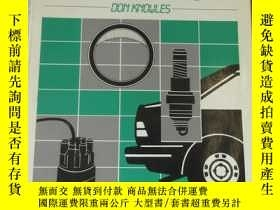 二手書博民逛書店Automotive罕見Emission Control and
