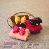 韓國可愛女童包包斜挎包公主時尚兒童小包單肩寶寶包磨砂皮斜挎包