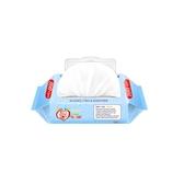 嬰兒濕巾新生兒手口專用屁寶寶嬰幼兒濕紙巾100*8大包帶蓋不連抽 森活雜貨