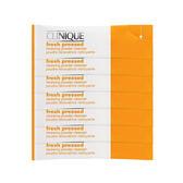 Clinique 倩碧 Fresh Pressed 活性維他命 C 抗氧活膚潔面粉 (適合所有膚質) 28 packets x 0.5g