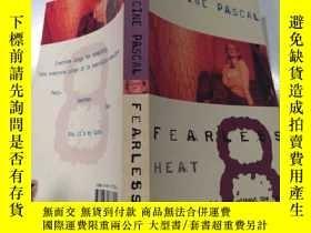 二手書博民逛書店罕見fearless 無所畏懼Y200392