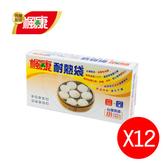 【楓康】耐熱袋 小(190入/17x22cm)-12盒組