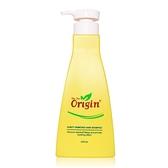 Origin 髪寶 純淨抗屑洗髮精 420ml(頭皮屑困擾適用)【橘子水美妝】