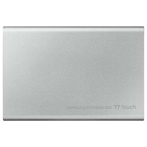 SAMSUNG 三星 T7 Touch 1TB 1T USB3.2 外接式 固態硬碟 指紋辨識 SSD