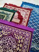穆斯林伊斯蘭教土耳其成人禮拜毯祈禱地毯