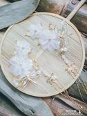 髮簪-一對仙氣漢服頭飾蜻蜓發夾古風發飾流蘇步搖發簪子 提拉米蘇
