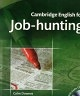 二手書R2YB《Cambridge English for Job-huntin
