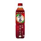 原萃錫蘭無糖紅茶580ml*4【愛買】