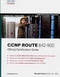 二手書博民逛書店《CCNP ROUTE 642-902 Official Cer