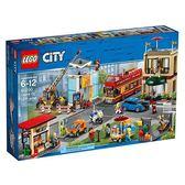 樂高積木 LEGO《 LT60200 》2018 年 City 城市系列 - 首都 ╭★ JOYBUS玩具百貨
