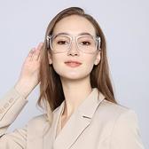 藍芽眼鏡 智慧藍芽眼鏡無線耳機近視眼鏡男變色骨傳導聽音樂電話