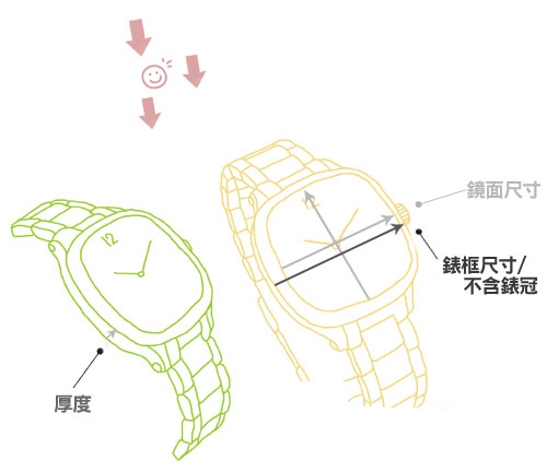 valentino coupeau 范倫鐵諾 夜光時刻 不銹鋼 防水 手錶 男錶 潛水錶 漸層綠水鬼 石英錶 V61589漸層綠
