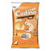 卡迪那洋芋片-牛排110g【愛買】
