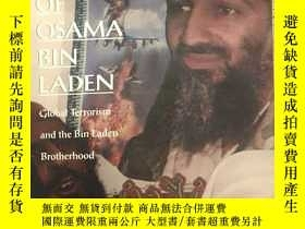 二手書博民逛書店In罕見the Name of Osama Bin Laden: