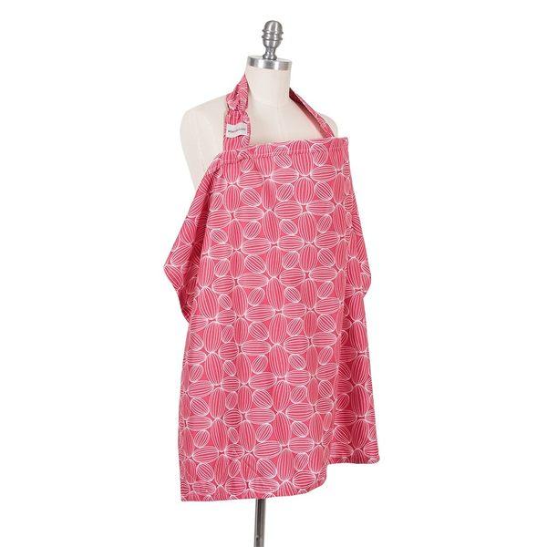 哺乳巾/餵奶巾/授乳巾 Bebe Au Lait  時尚媽咪哺乳巾  Montecito  3CBMON