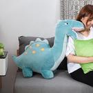 ‧可愛又憨厚的反差萌小恐龍 ‧短絨觸感柔軟Q彈 ‧陪玩、陪睡,療癒小物
