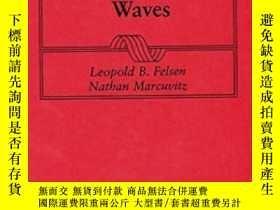 二手書博民逛書店Radiation罕見And Scattering Of Waves-波的輻射和散射Y436638 Leopo