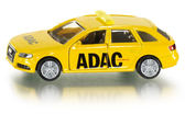 siku小汽車 No.1422 SIKU 道路巡邏車 Road Patrol Car ADAC