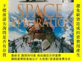 二手書博民逛書店Space罕見Exploration 太空探索Y19139 Stott Carole Dorling Kind