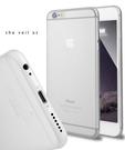 ★APP Studio★ 【Caudabe 】Caudabe The Veil XT 0.35mm超薄滿版極簡手機殼 for iPhone 6/6s(4.7吋)