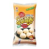 日正 營養強化中筋麵粉 500g【康鄰超市】