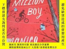 二手書博民逛書店The罕見One-in-a-Million Boy.Y16798