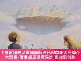二手書博民逛書店City罕見in the CloudY37108 Tony Abbott SCHLASTIC INC. 出版