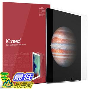 [107美國直購] 保護膜 Apple 12.9-inch iPad Pro Screen Protector , iCarez [HD Anti Glare] [2-Pack]
