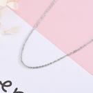 s925純銀日韓風簡約滿天星項鏈小眾設計輕奢風氣質鎖骨鏈一件代發