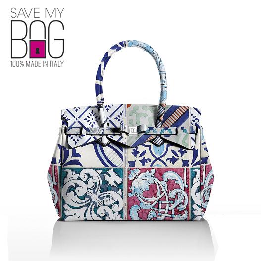 SAVE MY BAG MISS 3/4 手提包 肩揹包 女神包 媽媽包 義大利 精品