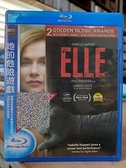 挖寶二手片-0Q01-119-正版藍光BD【她的危險遊戲】-熱門電影(直購價)