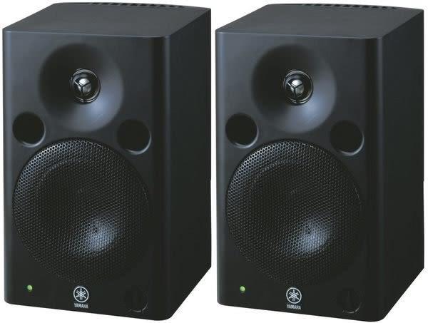 【金聲樂器廣場】STEINBERG UR44 錄音介面卡+HPH-MT120+MSP5 STUDIO監聽耳機