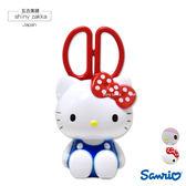 桌上型剪刀-開學季 Sanrio三麗鷗 3D立體日本文具-Kitty.Melody-玄衣美舖