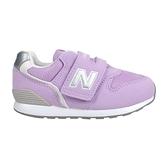 NEW BALANCE 女小童休閒運動鞋-WIDE(免運 996系列 N字鞋 NB≡體院≡ IZ996LC3