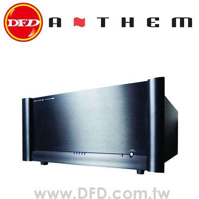 (預購) 加拿大 ANTHEM P5 Standard 五聲道後級擴大機 公司貨