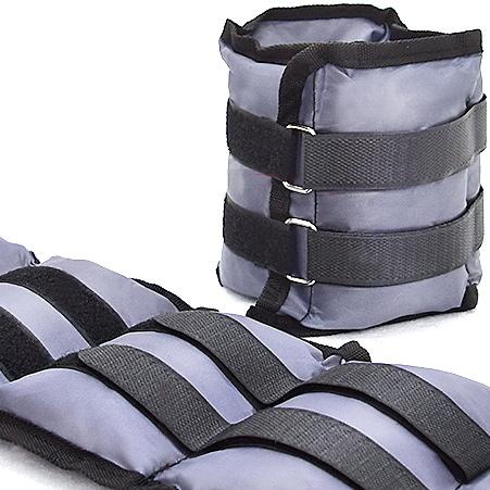 負重3KG綁手沙包3公斤綁腿沙包.重力沙包沙袋.手腕綁腳沙包鐵沙.輔助舉重量訓練配件.運動用品