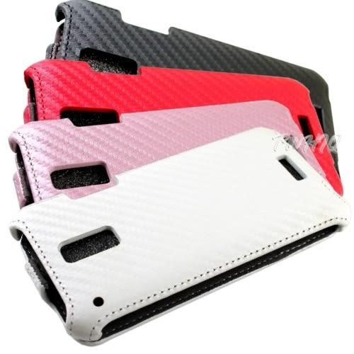 HTC J (Z321E) 動感卡夢紋 下掀式/掀蓋式 手機皮套◆送很大!專用型螢幕保護貼◆