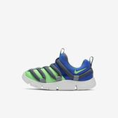 Nike Novice PS [AQ9661-400] 中童 慢跑 運動 休閒 輕量 透氣 舒適 球鞋 穿搭 包覆 藍綠
