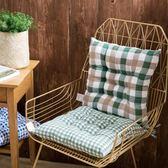 懶人椅墊 居家用品吊籃藤椅現代簡約懶人坐墊靠背換洗墊套秋千單人搖籃椅墊【韓國時尚週】