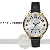 【南紡購物中心】MARC JACOBS國際精品搖擺60時尚晶鑽腕錶MJ1479