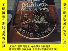 二手書博民逛書店a罕見guide to the equity markets o