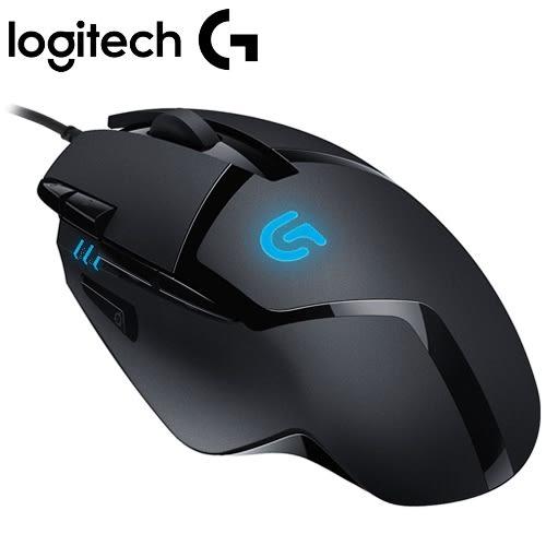 Logitech 羅技 G402  高速追蹤電競滑鼠【原價$1190 ↘現省$200元】