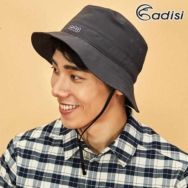 【下殺↘7折】ADISI 撥水保暖盤帽AS18086(M-L) / 城市綠洲 (帽子、盤帽、保暖帽、防潑水)
