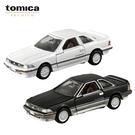 【日本正版】兩款一組 TOMICA PREMIUM 21 豐田 SOARER 初回特別式樣 玩具車 多美小汽車 - 170471